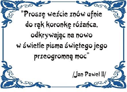 Cytat JPII